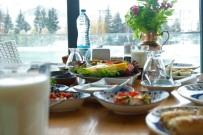 BİLİM ADAMI - (Özel) Kahvaltı Tartışmasına Restoranlar Da Dâhil Oldu