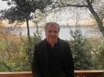 KALIFORNIYA - Prof. Dr. Yunus Çengel Açıklaması 'Jeotermal Enerji İncir Üretimini Olumsuz Etkilemiyor'