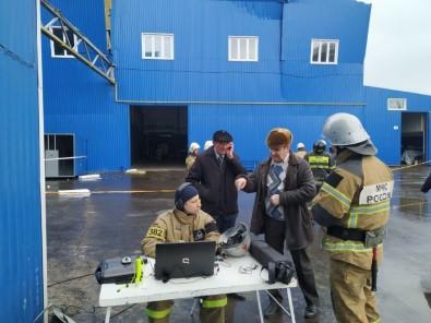 Rusya'daki Gaz Patlamasında Hayatını Kaybedenlerin Tamamı Türk