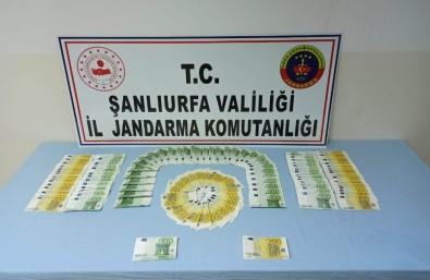 Şanlıurfa'da Sahte Döviz Ve Tarihi Eser Kaçakçılığı Operasyonu