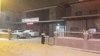 KADER - Siirt'te Gıda Zehirlenmesi Şüphesiyle 5 Kişi Hastaneye Kaldırıldı