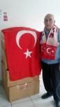 17 AĞUSTOS 1999 - Sinoplu Köylülerden Depremzedelere Yardım