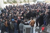 SİYASİ PARTİLER - Siyasi Partilerden 'Kudüs' İçin Ortak Ses