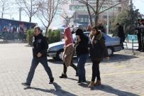 SUÇ ÖRGÜTÜ - Suç Örgütü Operasyonunda Tutuklu Sayısı 11'E Yükseldi