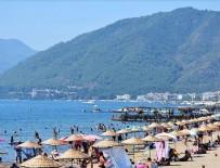 TURİZM BAKANLIĞI - Türkiye'nin turizm geliri 2019'da yüzde 17 arttı