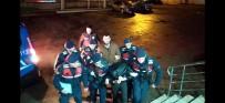 ŞENYURT - Yabancı Uyruklu Kadını Öldüren 2 Zanlı Tutuklandı