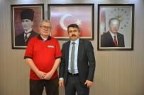Yılmaz Açıklaması 'Avrupa Şampiyonasına Talibiz'
