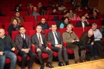 ZEYTİNBURNU BELEDİYESİ - Zeytinburnu'nda Eğitimini Tamamlayan Rehberlere Sertifikaları Verildi