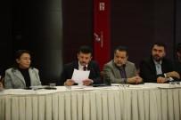 ADALET VE KALKıNMA PARTISI - AK Parti'de 19'Uncu Dönem 'Siyaset Akademisi' Başlıyor
