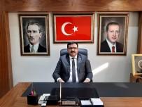 İL BAŞKANLARI - AK Partili Çelik Açıklaması 'Cumhurbaşkanımız Ankara-Çankırı Kara Yolu İçin Talimat Verdi'