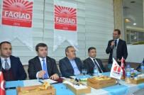 Bakan Yardımcısı Kıran Açıklaması 'Ordu'nun Geleceği Çok Parlak'