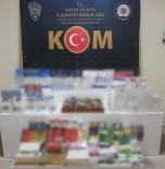 Bursa Emniyeti Kaçak Sigara Tacirlerine Göz Açtırmıyor