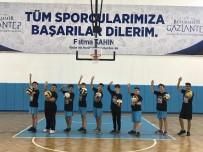 KARATE - Büyükşehir'den 'Aktif Çocuklar Spor Okulları' Projesi