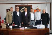 Devrek Belediyesi Tüm Bel Sen İle Sözleşme İmzaladı