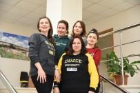 Düzce Üniversitesi Kurumsal Kimlik Konusunda Farkındalık Oluşturdu