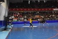 MACARISTAN - EHF Kupası Açıklaması Kastamonu Belediyespor Açıklaması 30 - Schaeffler Açıklaması 31