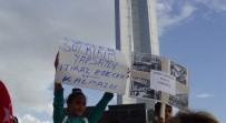 Iğdır 'Soykırım Anıtı'nda Restorasyon Ve Çevre Düzenlemesi Yapılacak