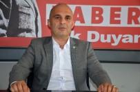 İYİ Parti'de İl Başkanı İstifa Etti