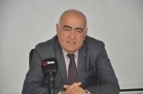 DEVİR TESLİM - İYİ Parti Malatya'da Sarıbaş Dönemi