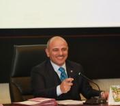 KOCAELI ÜNIVERSITESI - Körfez'de Yılın İlk Meclisi Yapıldı