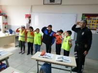 Öğrencilere Polislerden Eğitim
