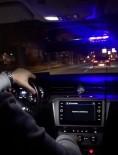 (Özel) İstanbul'da Silahlı Ve Çakarlı 'Makas' Terörü Kamerada