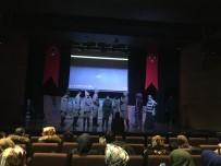 Sarıkamış Destanı 105'İnci Yıl Dönümünde Eyüpsultan'da Anıldı