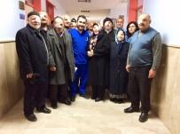 ABANT - Şarkışla Devlet Hastanesinde Ayda 100 Göz Ameliyatı
