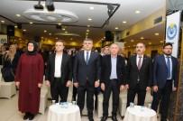 MUSTAFA KARATAŞ - Yıldız, 'Hak-İş Sendikal Hareketin Belirleyici Aktörüdür'