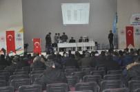 Yüksekova'da TOKİ Konutları İçin Kura Çekimi