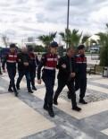 MOLDOVA - Antalya'da Fuhuş Operasyonu