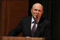 TÜRK DÜNYASI - Başkan Pekmezci'ye Türk Dünyasına Hizmet Ödülü