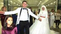 Burhaniyeli Psikolog Şeyma İstanbul'a Gelin Gitti