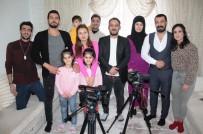 ÇEKIM - Diyarbakır Yeni Dizisine Kavuştu