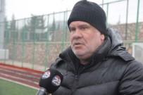 ELAZıĞSPOR - Elazığspor Teknik Direktörü Eriş Açıklaması 'Transfer Tahtası Açılmayacak'