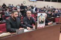 YASA TASARISI - Irak Meclisi ABD Askerlerinin Çıkarılmasını İstedi