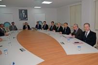 ULUDAĞ ÜNIVERSITESI - İş Dünyası İsteyecek, Bursa Uludağ Üniversitesi Eğitecek