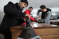 Kar Yağışının Geç Geldiği Elazığ'da Kayak Merkezi Sezona Hazırlanıyor