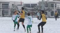 ALI KAYA - Kayseri U-15 Futbol Ligi B Grubu