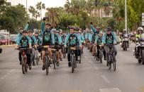SATRANÇ FEDERASYONU - Mersin'de Spor Faaliyetleri Artıyor
