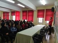 BATı KARADENIZ - Öğrenciler İlik Ve Kan Bağışının Önemi Öğrendiler
