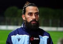 ADANA DEMIRSPOR - Erkan Zengin Açıklaması 'Milan İbrahimovic'e Hafif Gelir'