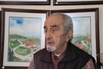 FRANSıZCA - (Özel) Tabutuna Kadar Hazırlattırdı, Sanat Aşkı Hayata Bağladı
