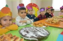 MEHMET TAHMAZOĞLU - Şahinbey Belediyesi'nin Anasınıflarına Yoğun İlgi