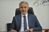 MEHMET CAHİT TURHAN - Sayısal Takograf Uygulaması 30 Haziran'a Ertelendi