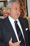 ESNAF VE SANATKARLARı KONFEDERASYONU - TESK Genel Başkanı Palandöken Açıklaması 'Beyaz Eşyada Da ÖTV Ve KDV İndirimi Yapılmalı'