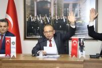 İMAR PLANI - Turgutlu'da Yeni Yılın İlk Meclisi Salı Günü Toplanacak
