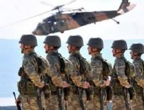 Türk askeri Libya'ya gitmeye başladı