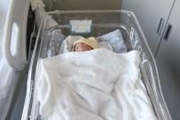 VATANDAŞLıK - Türkiye'de 2019'Da 1 Milyon 180 Bin 840 Bebek Dünyaya Geldi