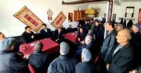 MUSTAFA MASATLı - Vali Mustafa Masatlı, Çıldır'da Vatandaşlarla Buluştu